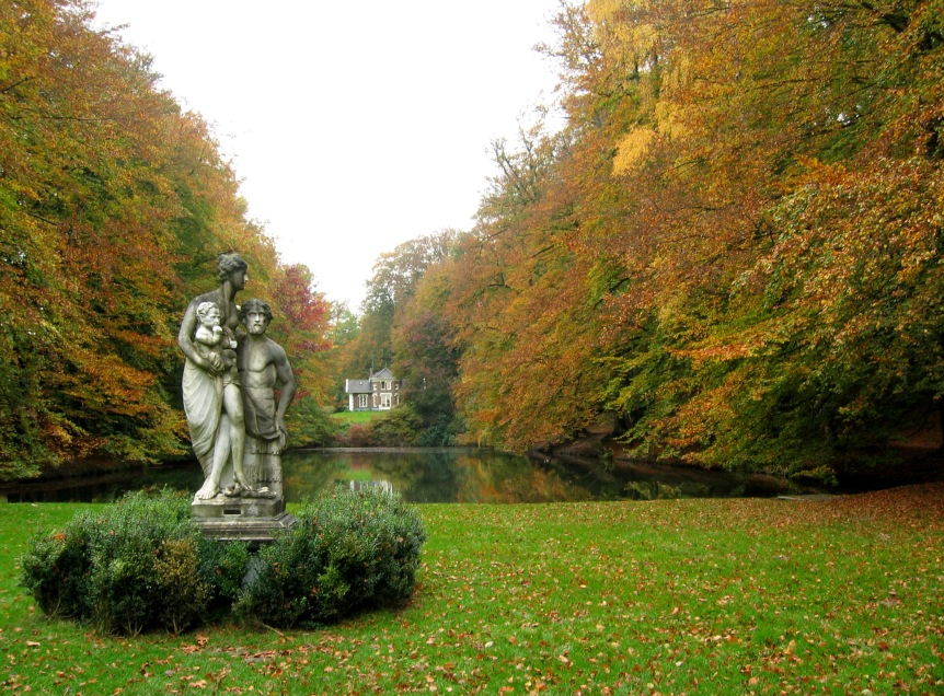 Motivational Monday: Statues